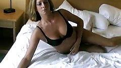 Teen nude solo video