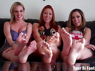 Free whole femdom video Sucking cock in front of the whole sorority house