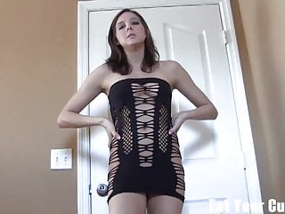 I made your mother cum Made to swallow your cum by mistress sadie