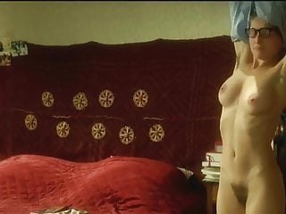 Nude or naked laetitia casta - Laetitia casta topless dans le grand appartement