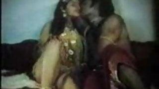 Mallu Reshma, boobs and pussy scene rare video
