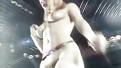 NAKED BOOGIE WONDERLAND - vintage nude hairy dancers