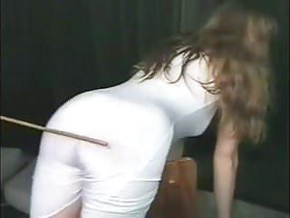 Beauty spanked xxx Caned xxx