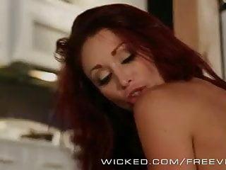 Sexy young mum catches boy masturbating Sexy stepmom catches young dude masturbating
