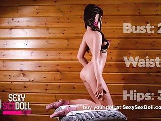 Pussicat dolls naked Amateur girl showoff naked shameless ly wm 157cm sex doll