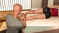 Project Hot Wife - Park exibitionism (28)
