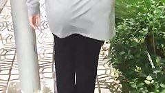 Arabic big ass jigg