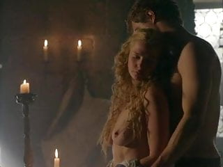 Stacey ferguson porn shots Rebecca ferguson - the white queen