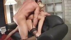 Bi German girls at play