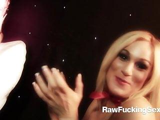 Faith evans sex with biggie video Raw fucking sex - tyler faith fucks two horny brits