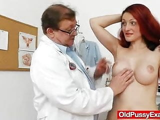 Breast cancer estrogen intelligence medical unit Big-breasted matured getting a gyno