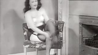 Highest Level of Seduction (1950s Vintage)