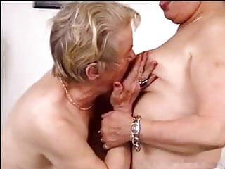 Young granny lesbians - Granny lesbians r20