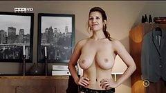 Alexandra Horvat sex scene