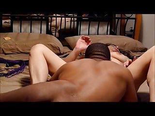 Oral orgasm videos - Slave t gets an oral orgasm