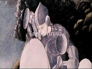 Coronado ingrid upskirt - Esther nubiola and ingrid rubio - the white knight