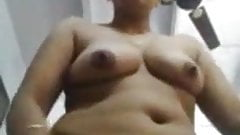 My Maid made stripping Video for Money