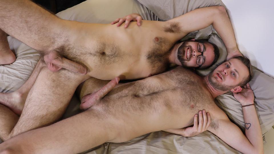 Hairy Gay Boys