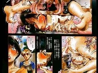 Japanese adult manga sex galleries - -manga- hitozuma mitsue japanese