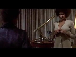 Clip grier nude pam Pam grier in coffy