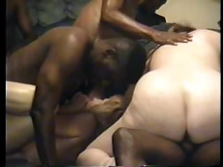Oiled orgy tubes Cuckolds wife oil orgy of lust pt 3