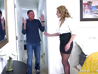 Anal douche stories Brazzers - cory chase - real wife stories