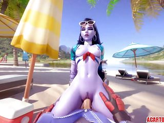Toon jasmine porn - Special mix edition for 3d toon fans