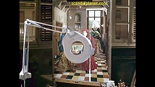 Kate Beckinsale Nude Scene In Uncovered  ScandalPlanet.Com