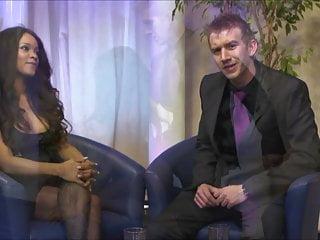 Porno live straming tv Kiki minaj fucked hard on live tv