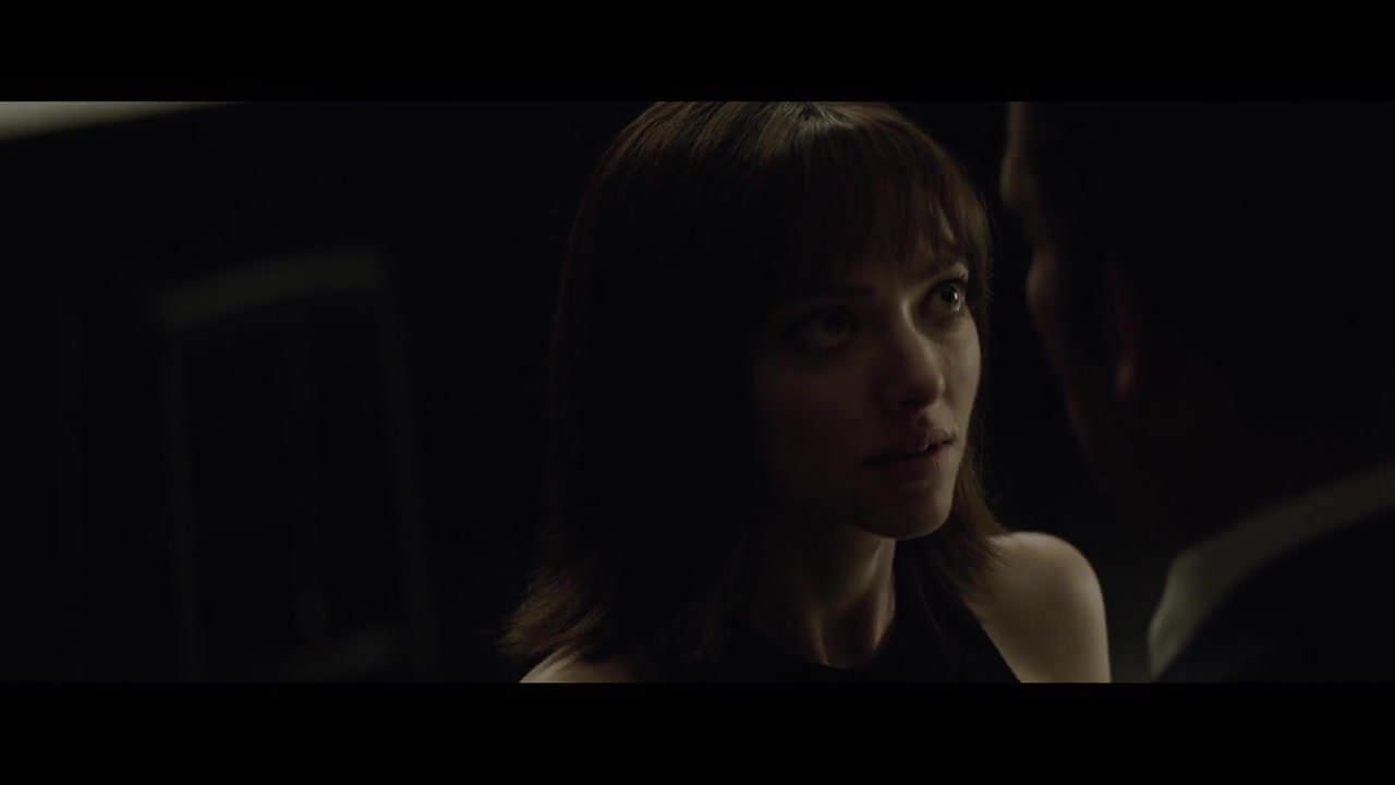 Sex scene seyfried amanda Video of