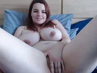 Beautiful breasts videos - Big beautiful breasts fingering for our our pleasure