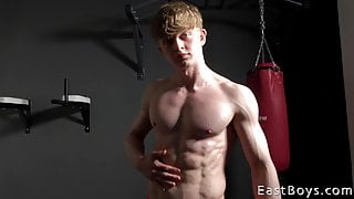 Casting - Perfect Muscular Boy