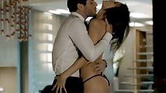 Alessandra Ambrosio Nude Sex Scene In Verdades Secretas