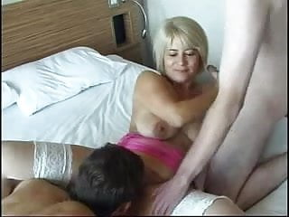 Porn one woman and four guys Dana does four guys