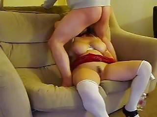 Amateur wife facefuck Chubby housewife rough facefuck and pussy