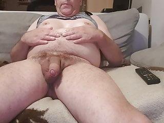 Big boobs cartoon