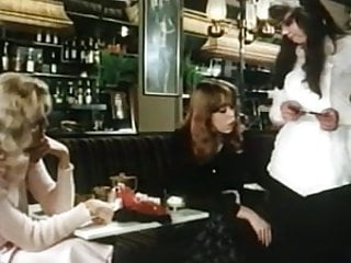 Crowd nude Crowded cafe 1978 short german porn movie
