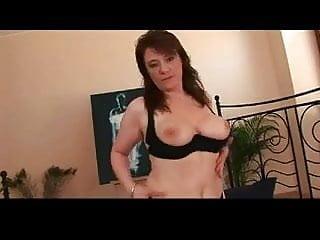 Beata xxx - Horny milf beata gets some bvr