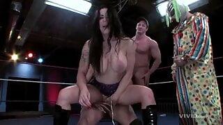WWE Chyna Video 2