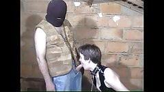 French Slave