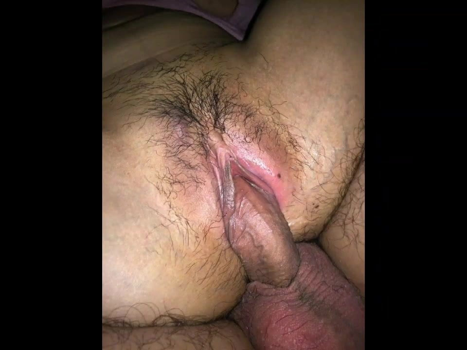 thai dick and milf pussy