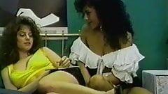 Alicia Rio & Nikki Dial