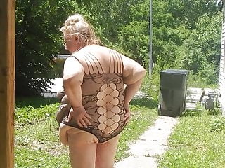 Bbw sex porn sexy outfits Sexy outfit outide inside