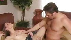 Seducing His Neighbor's Daughter