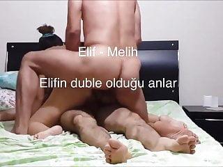 Adult tosts - Elif tost