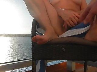 Sinking ships hardcore Cruise ship