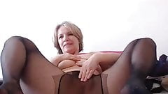 french mere pantyhose webcam identify