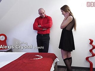 Gay sex move Vip sex vault - classy babe enchant her bf with her moves