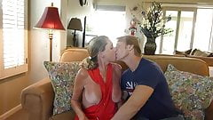 AZ Senior Cuckold Couple Audition a New Find - Husband Films