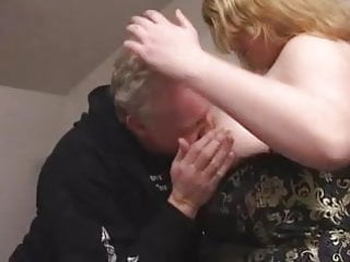 Fucked fatties Fatty with giant tits sucking and fucking